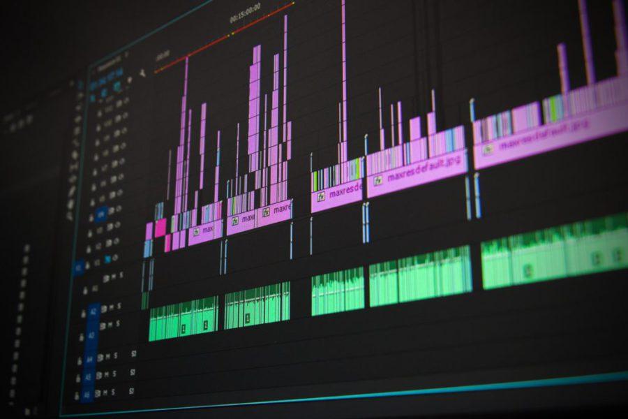 Creación, grabación y/o edición de videos para anuncios